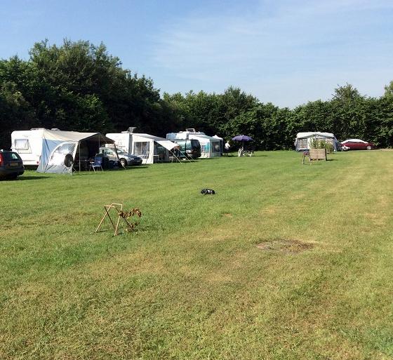 Camping Den Aenstoot
