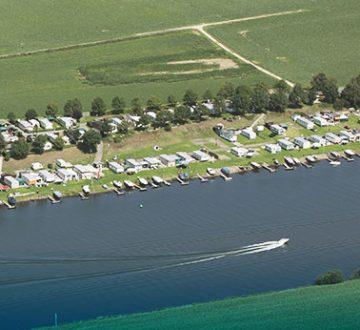 Watersportcamping Gravenhof