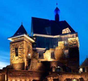 Kasteel de Keverberg / Burg De Keverberg