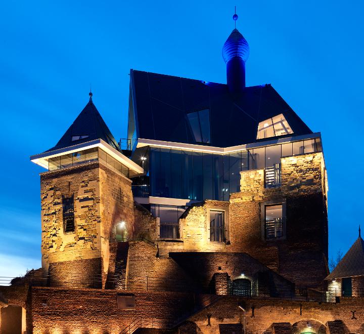 Burg De Keverberg