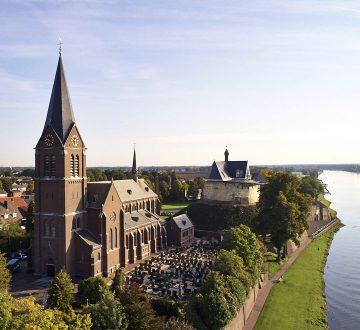 Kirche Kessel