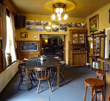 Café-Restaurant De Pleisterplaats