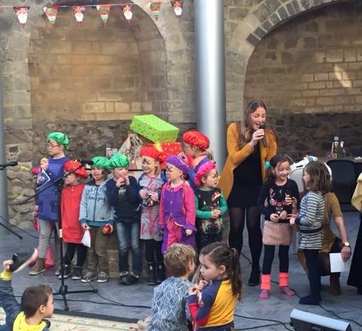Kindermusical Sinterklaasfeest