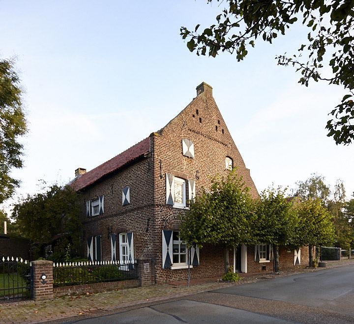 Straterhof Kessel-Eik