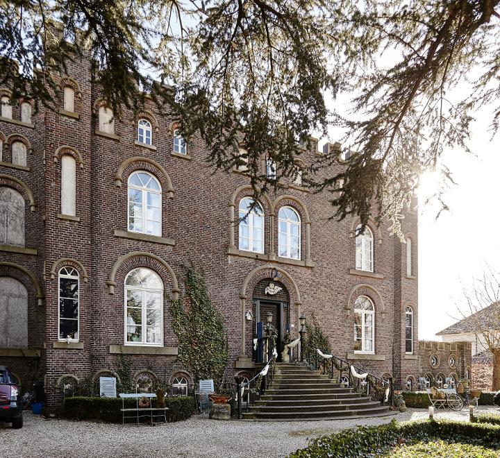 Museum Villa Overberg