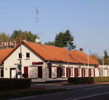 Restaurant Wokpalace