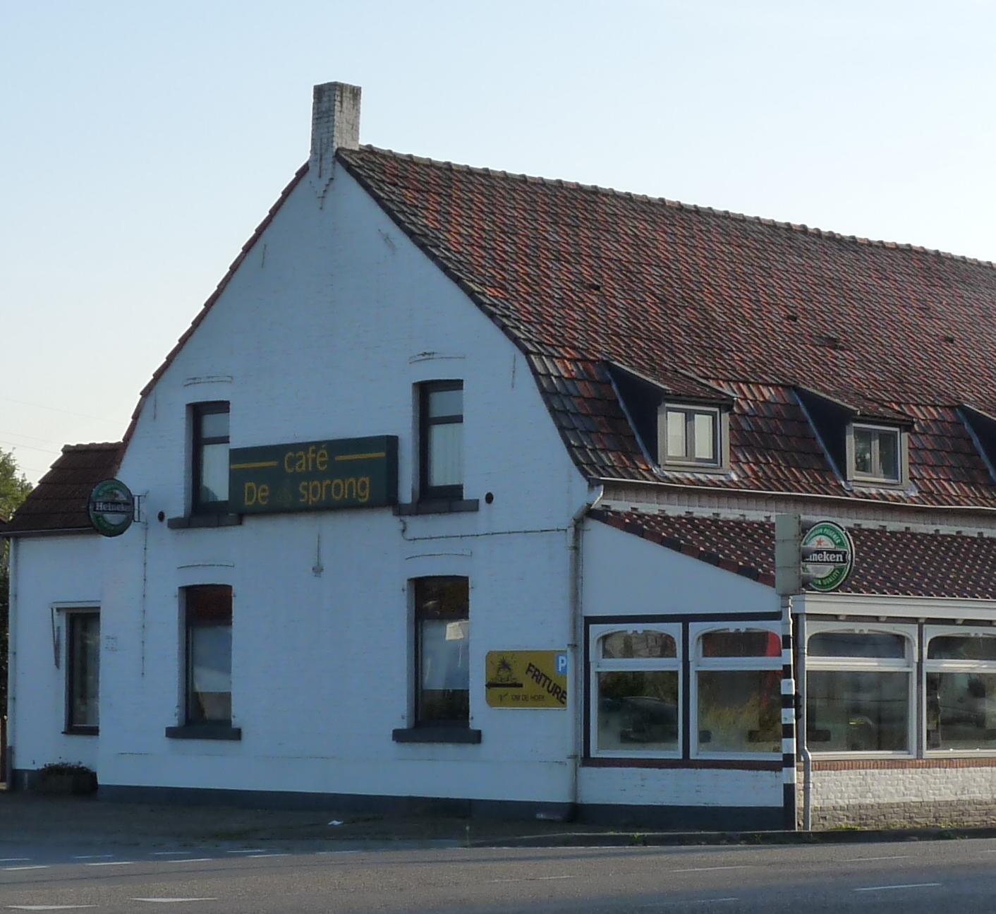 Café de Viersprong