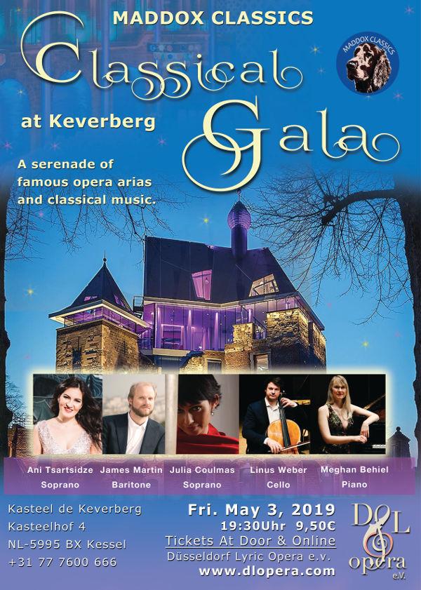 classical gala