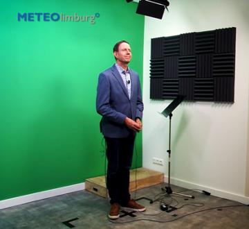 Thijs'Weerstudio | Weer & TV Workshop